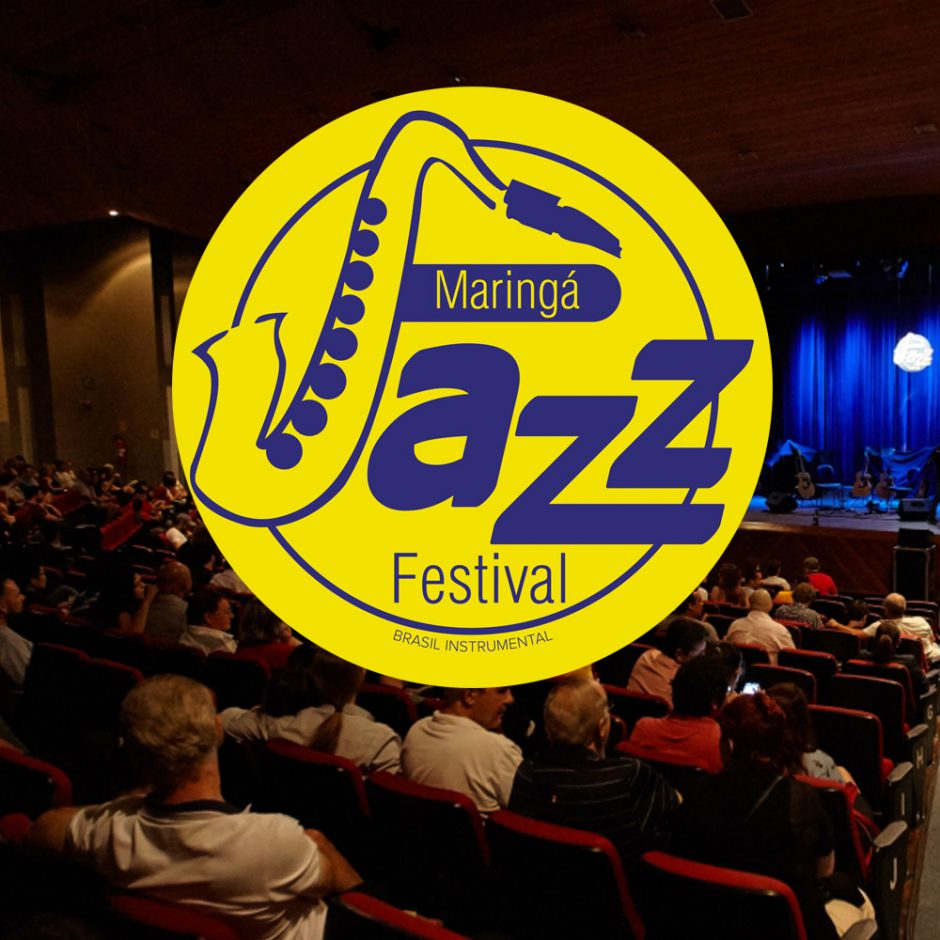 Maringá Jazz Festival